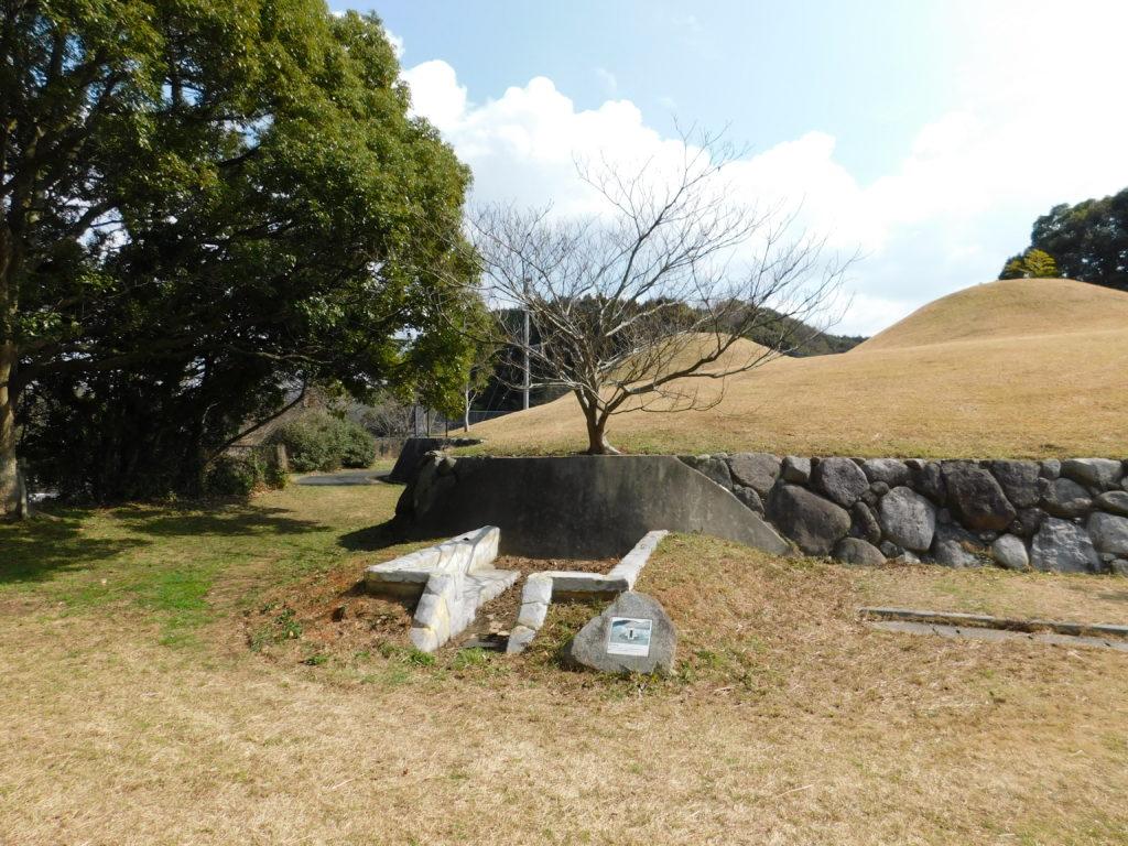 見る価値あり!きれいに残されている遺跡「朝町竹重遺跡」