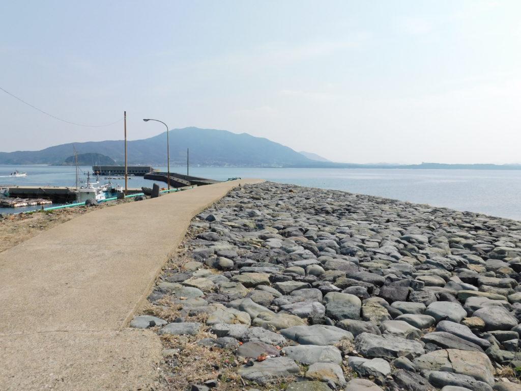 宗像市地島『泊地区』編・・・おすすめは釣りと海水浴