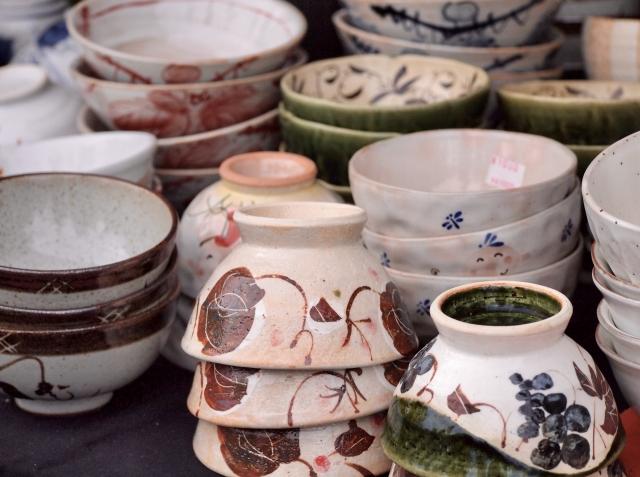 宗像市で陶器を処分できる場所