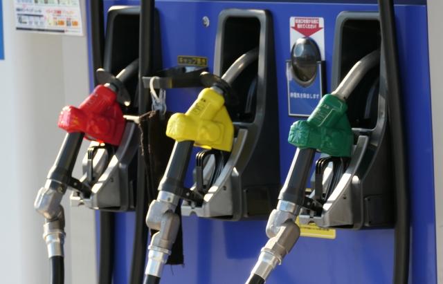 宗像市のガソリン価格